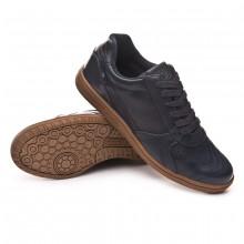Futsal Boot G3 Jeans Navy blue