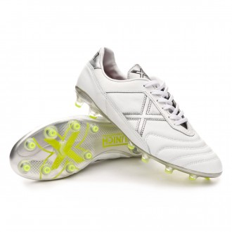 Boot  Munich Mundial 2.0 White-Silver