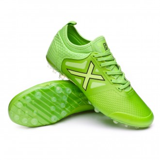 Boot  Munich Tiga AG Green