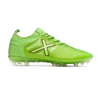 Football Boots Munich Tiga AG Green