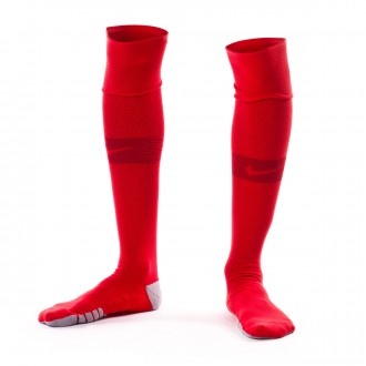 Football Socks  Nike England Stadium OTC 2018-2019 Home Challenge red-gym red