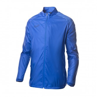Jacket  Nike Repel Academy Hyper royal-Obsidian