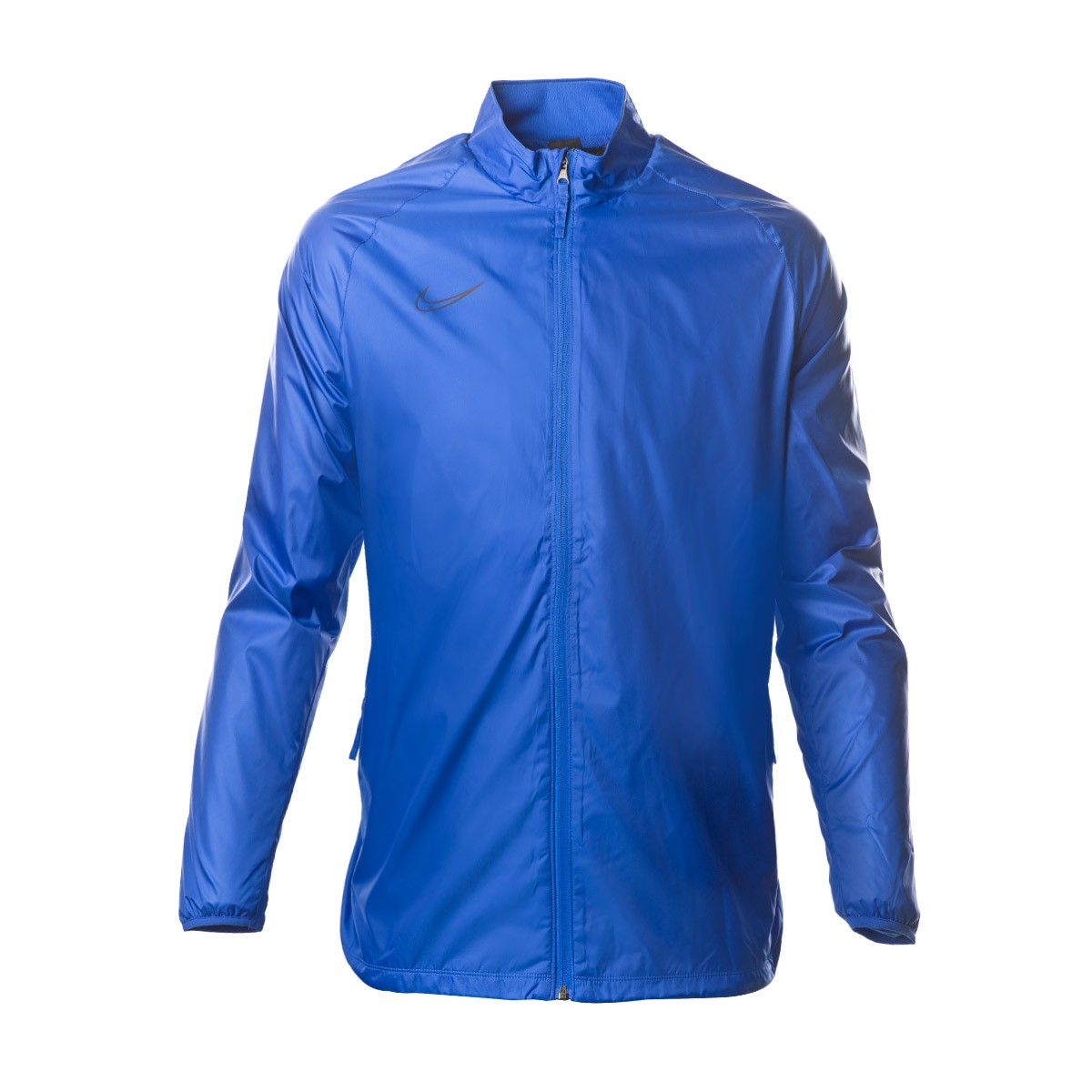 d1a01aab6 Jacket Nike Repel Academy Hyper royal-Obsidian - Football store ...