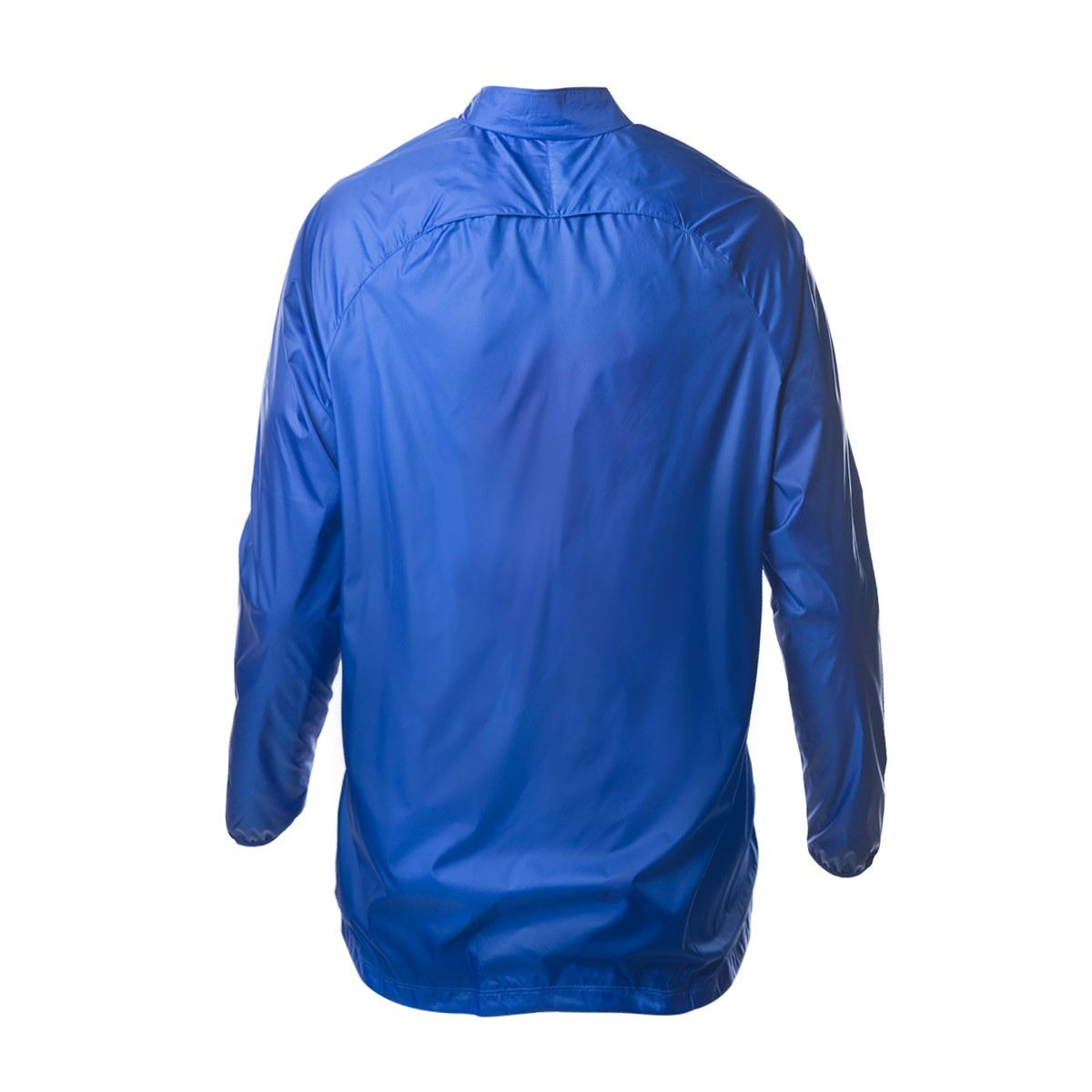 4574cd6be Jacket Nike Repel Academy Hyper royal-Obsidian - Football store Fútbol  Emotion