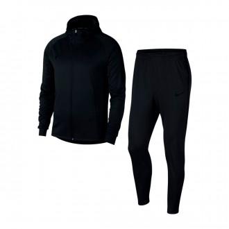 Tracksuit  Nike Dry Squad Black