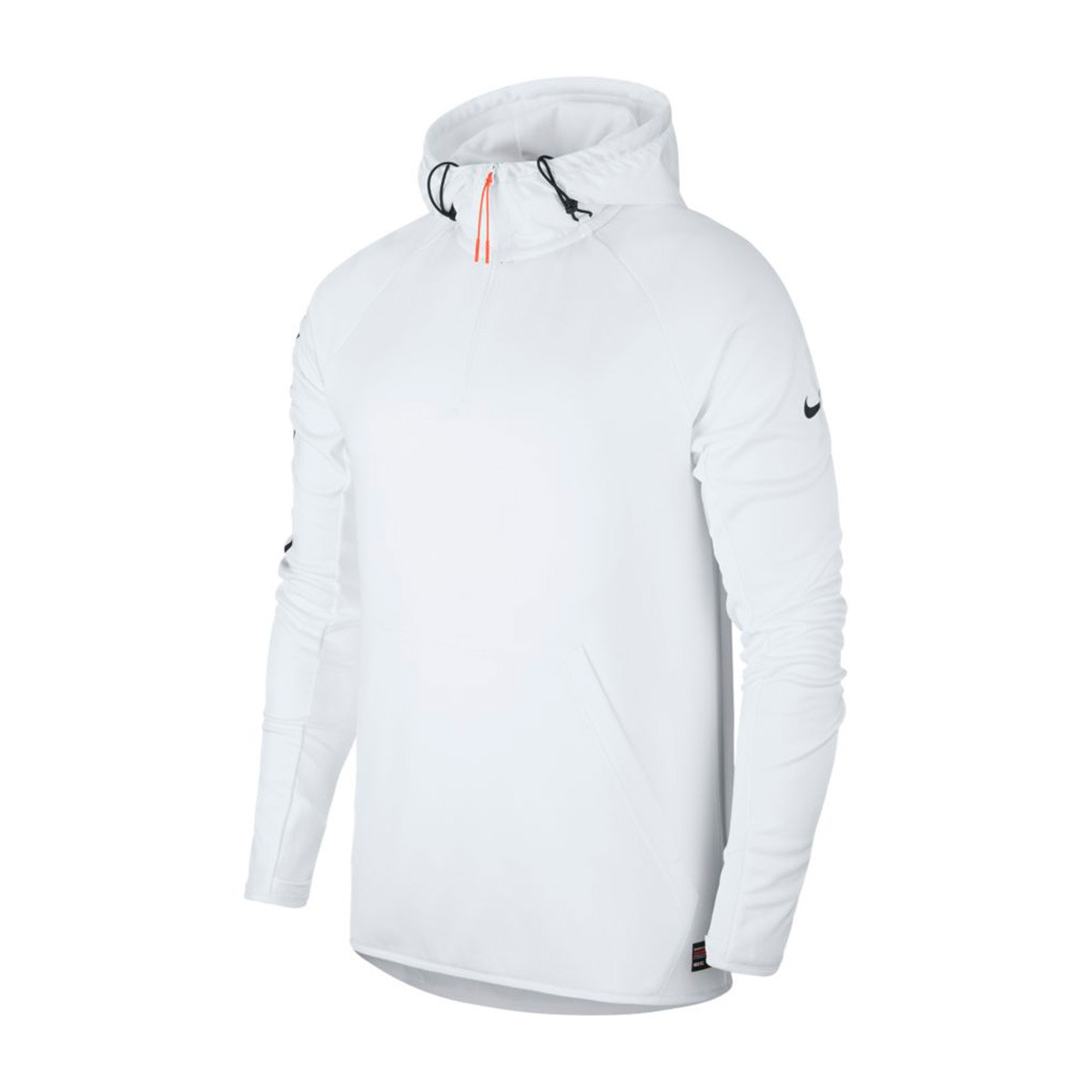 Nike Sudadera F Ahora Fútbol White c Es Soloporteros Black qqrdU0nx