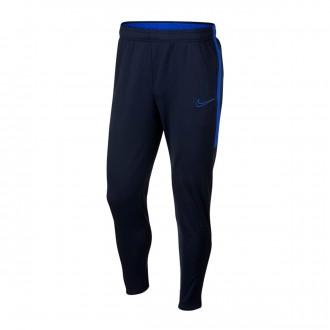 Calças  Nike Therma Academy KPZ Obsidian-Hyper royal