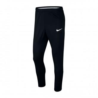 Pantalón largo Nike Nike F.C. Black-White