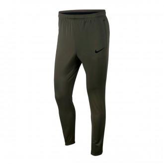 Tracksuit bottoms  Nike Nike F.C. Cargo khaki-Black