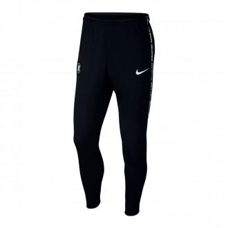 Calças  Nike Nike F.C. Black-White