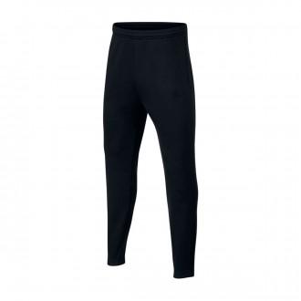 Calças  Nike Therma Academy KPZ Niño Black