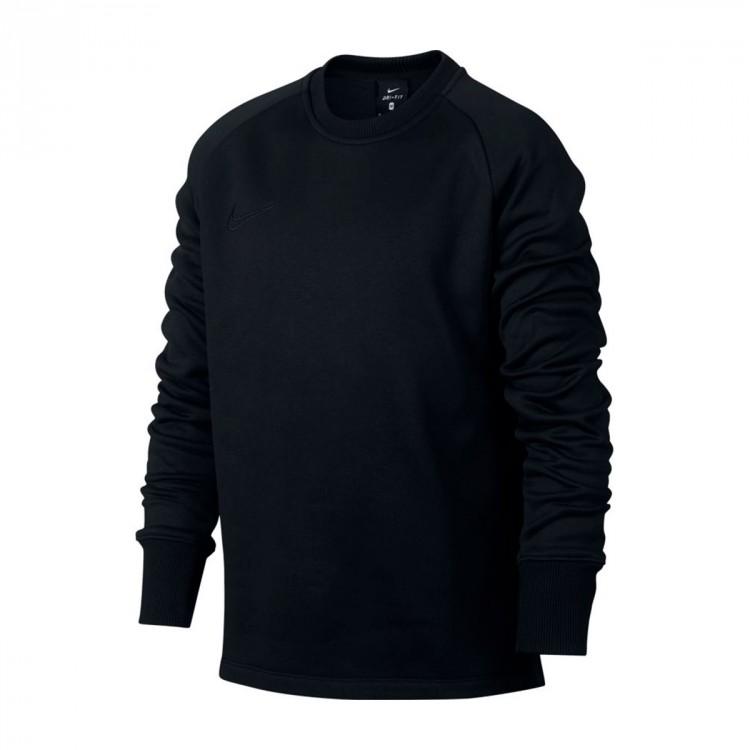 Nike Kids Therma Academy Crew Top Sweatshirt