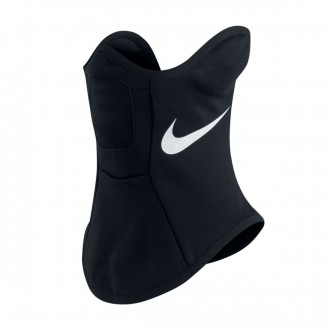 Braga de cuello  Nike Squad Snood Black-White