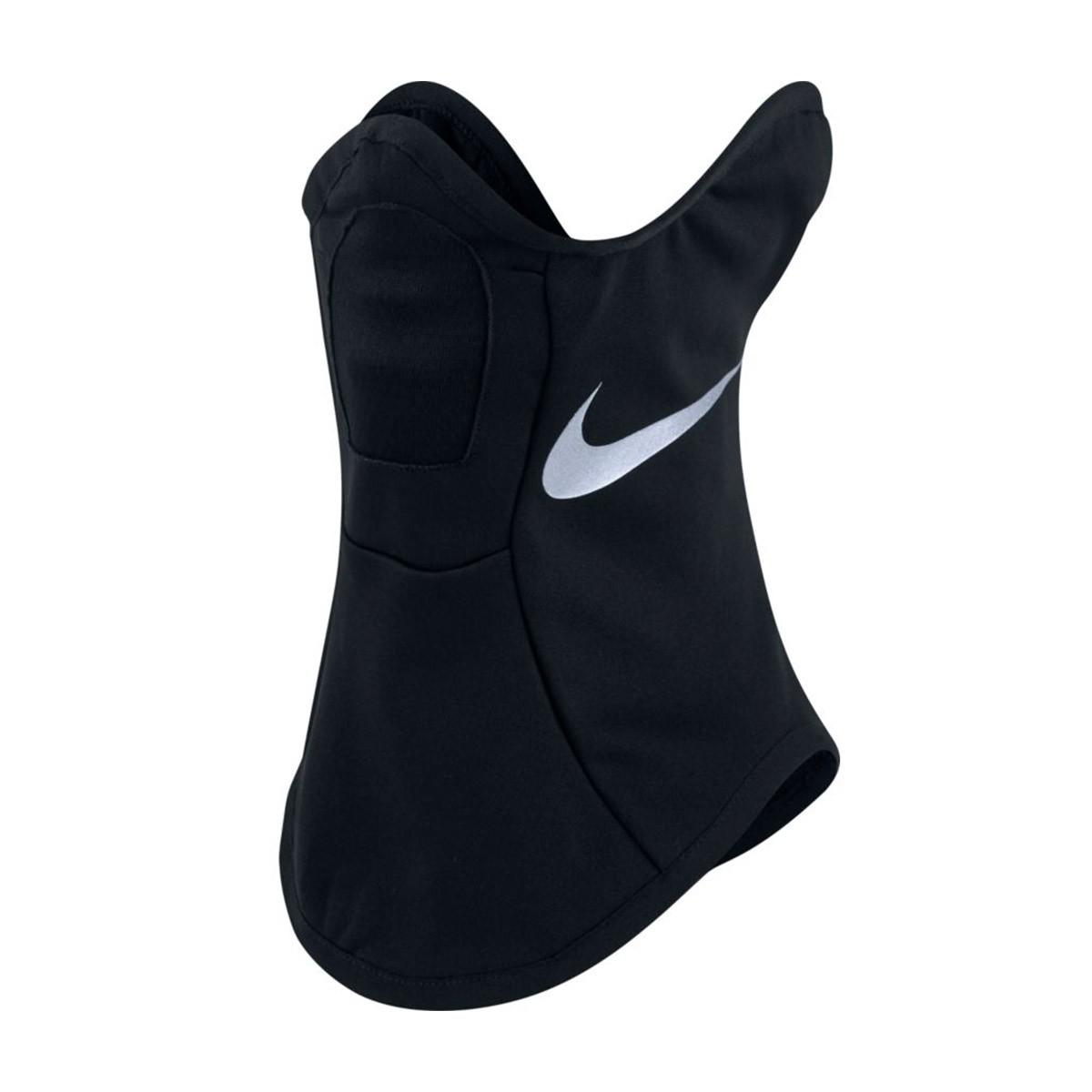 Neck Warmer Nike Squad Snood Black