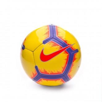 Ballon  Nike Mini Skills 2018-2019 Yellow-Purple-Flash crimson