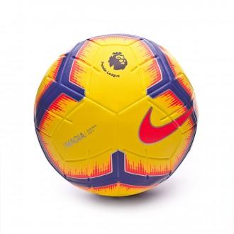 Balón  Nike English Premier League Magia 2018-2019 Yellow-Purple-Flash crimson