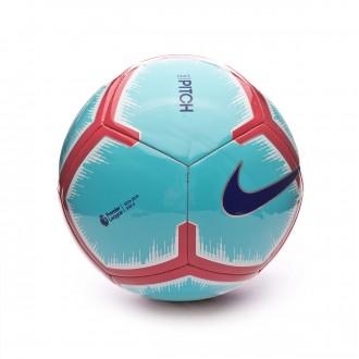 Balón  Nike Premier League Pitch 2018-2019 Blue-Red-White-Purple