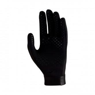 Guante  Nike Hyperwarm Academy Black