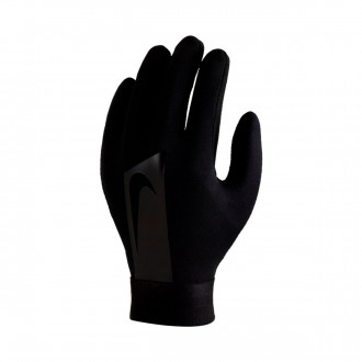 Luvas  Nike Hyperwarm Academy Black