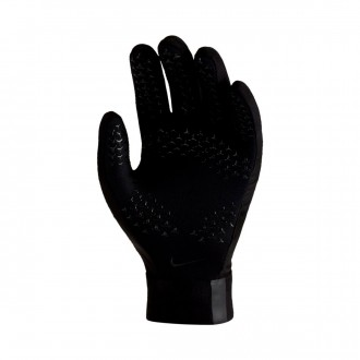 Glove Nike Youth Hyperwarm Academy  Black