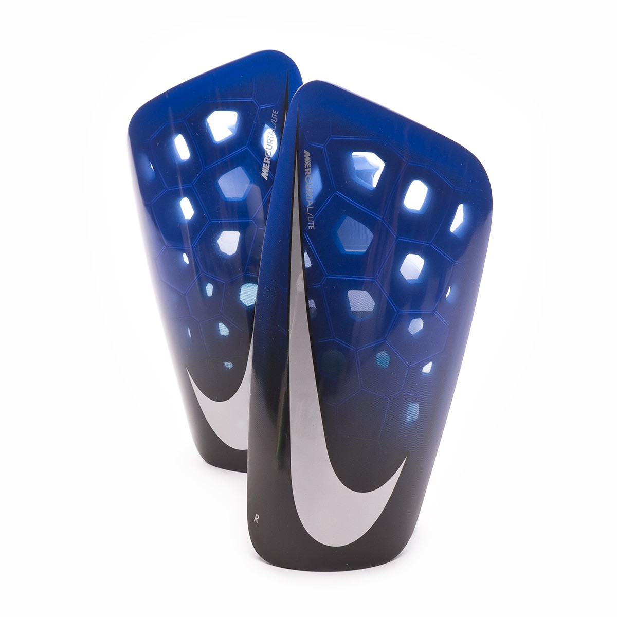 good service exclusive deals best deals on Nike Mercurial Lite Shinpads