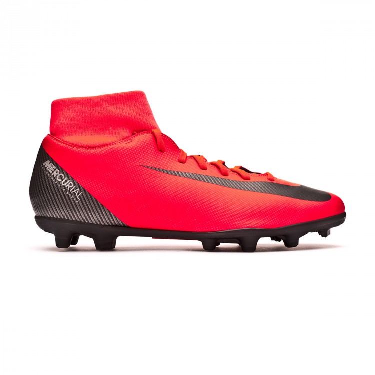 Club Chrome Superfly Mercurial Vi Mg Black Bota Cr7 Bright Crimson tsCQordxhB