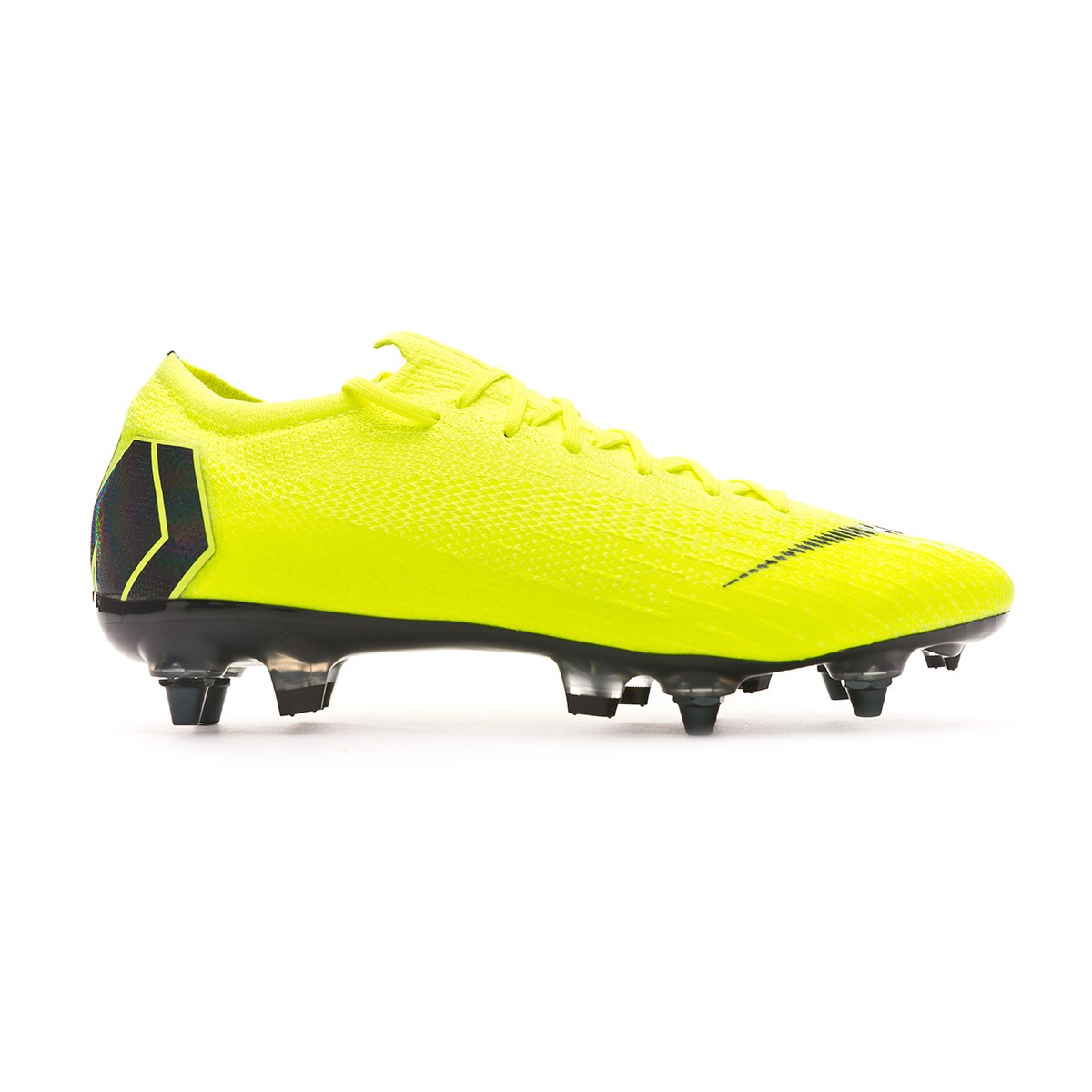 Hula hoop agua Botánica  Football Boots Nike Mercurial Vapor XII Elite SG-Pro Anti-Clog Volt-Black -  Football store Fútbol Emotion