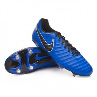 Boot  Nike Tiempo Legend VII Club SG Racer blue-Black-Wolf grey