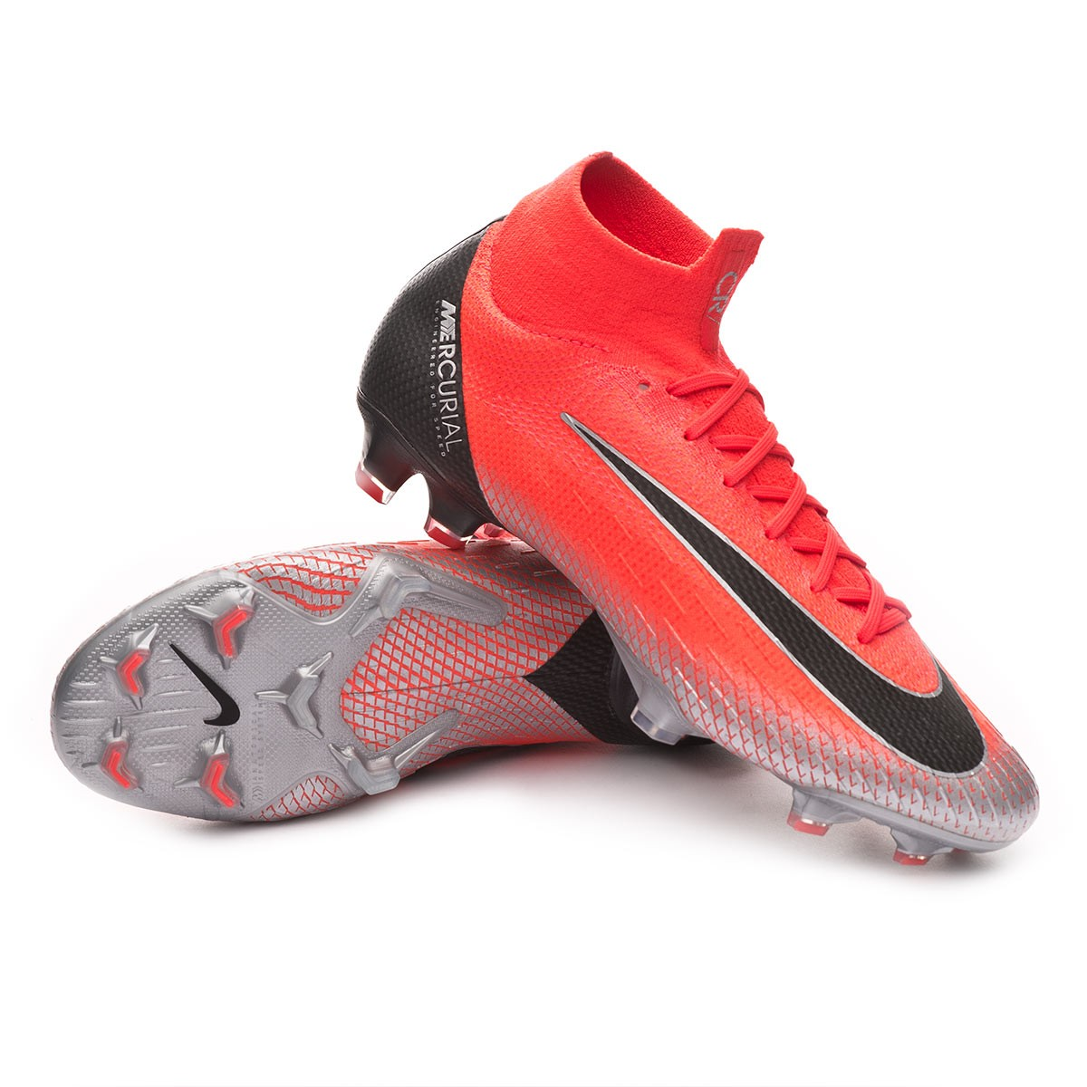 zapatos nike mercurial superfly vi