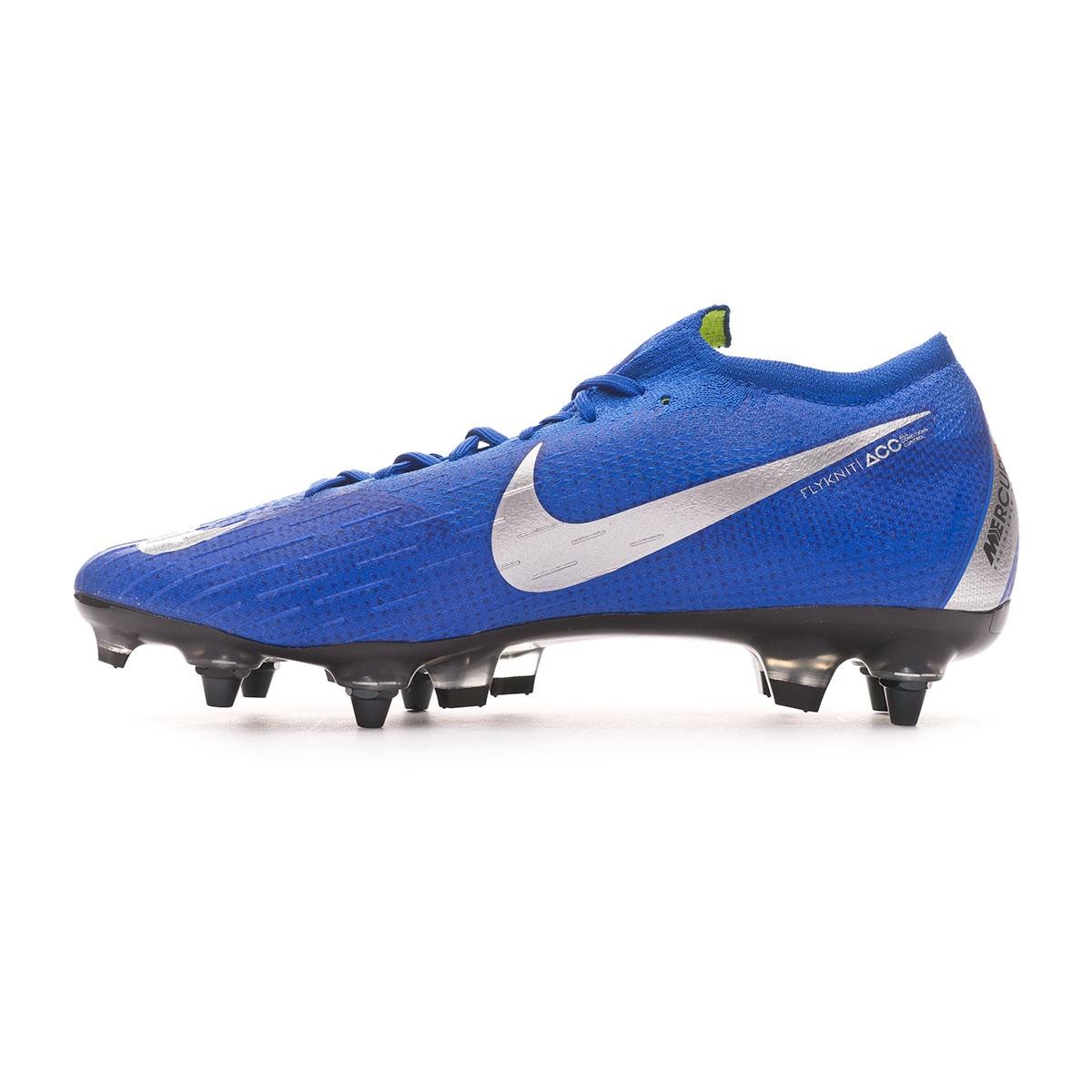 buono sconto prestazione affidabile accogliente fresco Football Boots Nike Mercurial Vapor XII Elite Anti-Clog SG-Pro ...