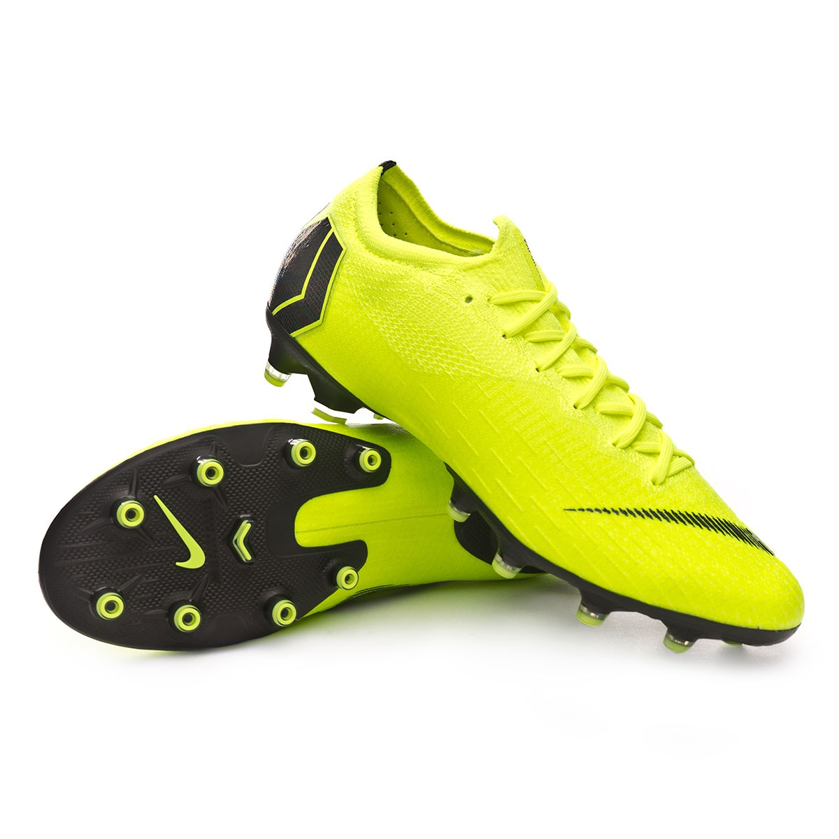 vast selection new lifestyle top design Nike Mercurial Vapor XII Elite AG-Pro Football Boots