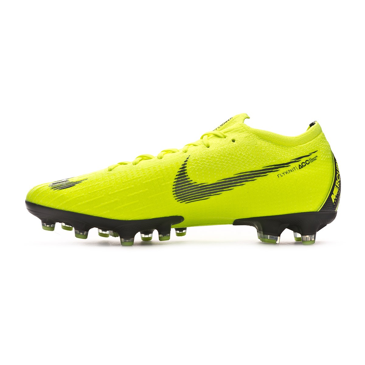 high fashion quality design lace up in Nike Mercurial Vapor XII Elite AG-Pro Football Boots