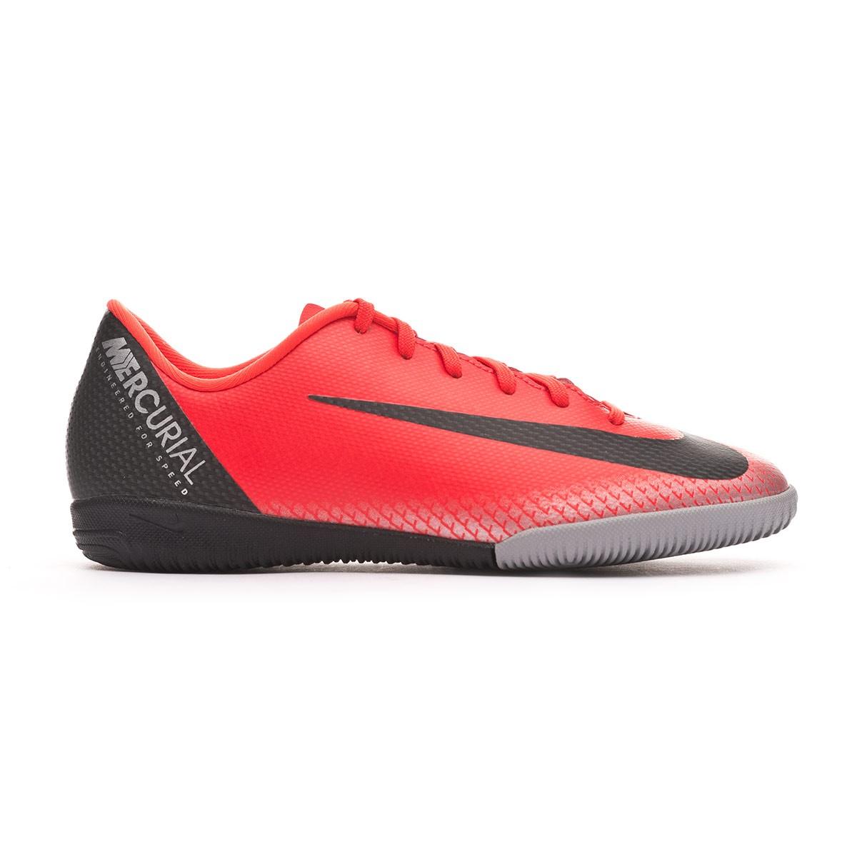 Vaporx Xii Bright Academy Junior Ic Nike Mercurial Cr7 Scarpe xwqCf46W