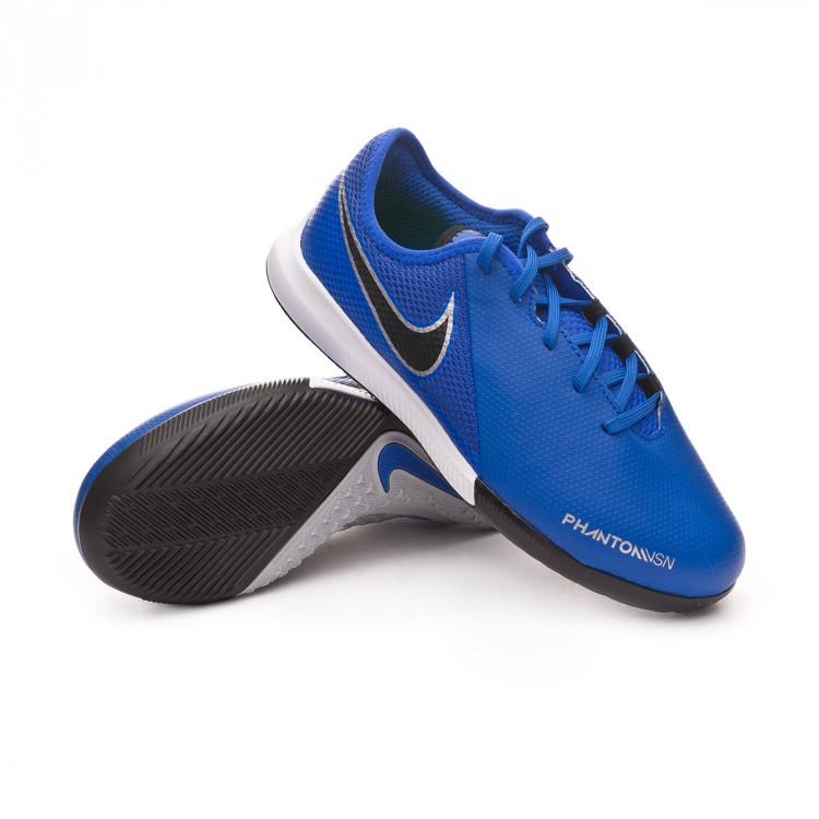 Niño Racer Futsal De Blue Phantom Academy Ic Nike Vision Chaussure Lqc4R5j3A
