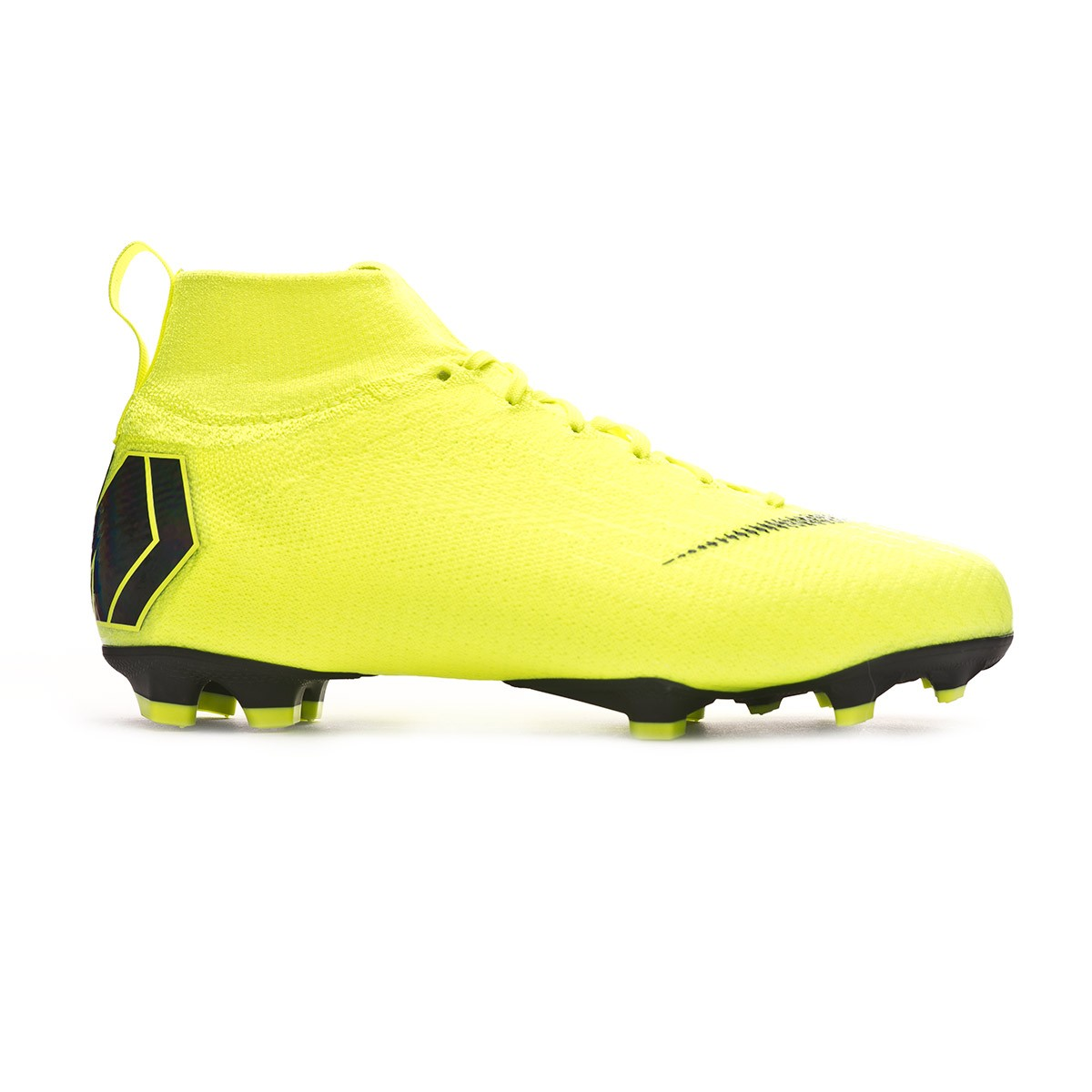 Scarpe Nike Mercurial Superfly VI Elite FG Junior