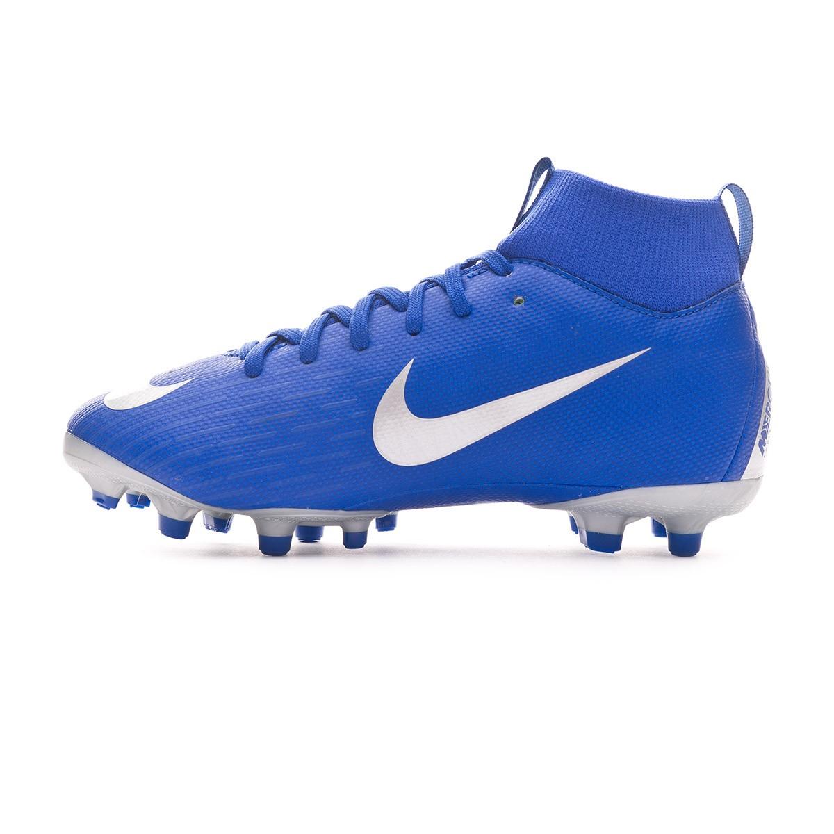 Chaussure de foot Nike Mercurial Superfly VI Academy MG enfant