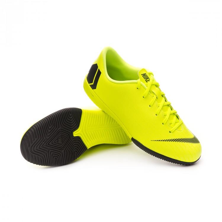 Sapatilha de Futsal Nike Mercurial VaporX XII Academy IC Niño