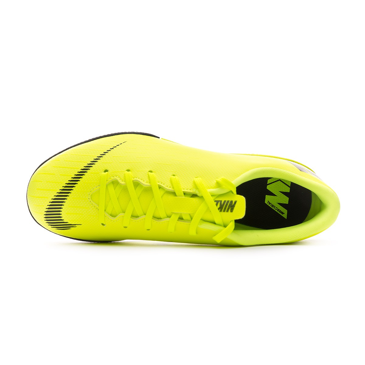 Chaussure de futsal Nike Mercurial VaporX XII Academy IC Niño