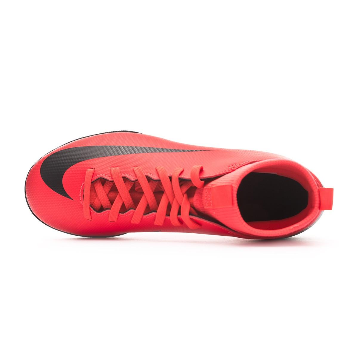 Sapatilhas Nike Mercurial SuperflyX VI Club CR7 Turf Crianças