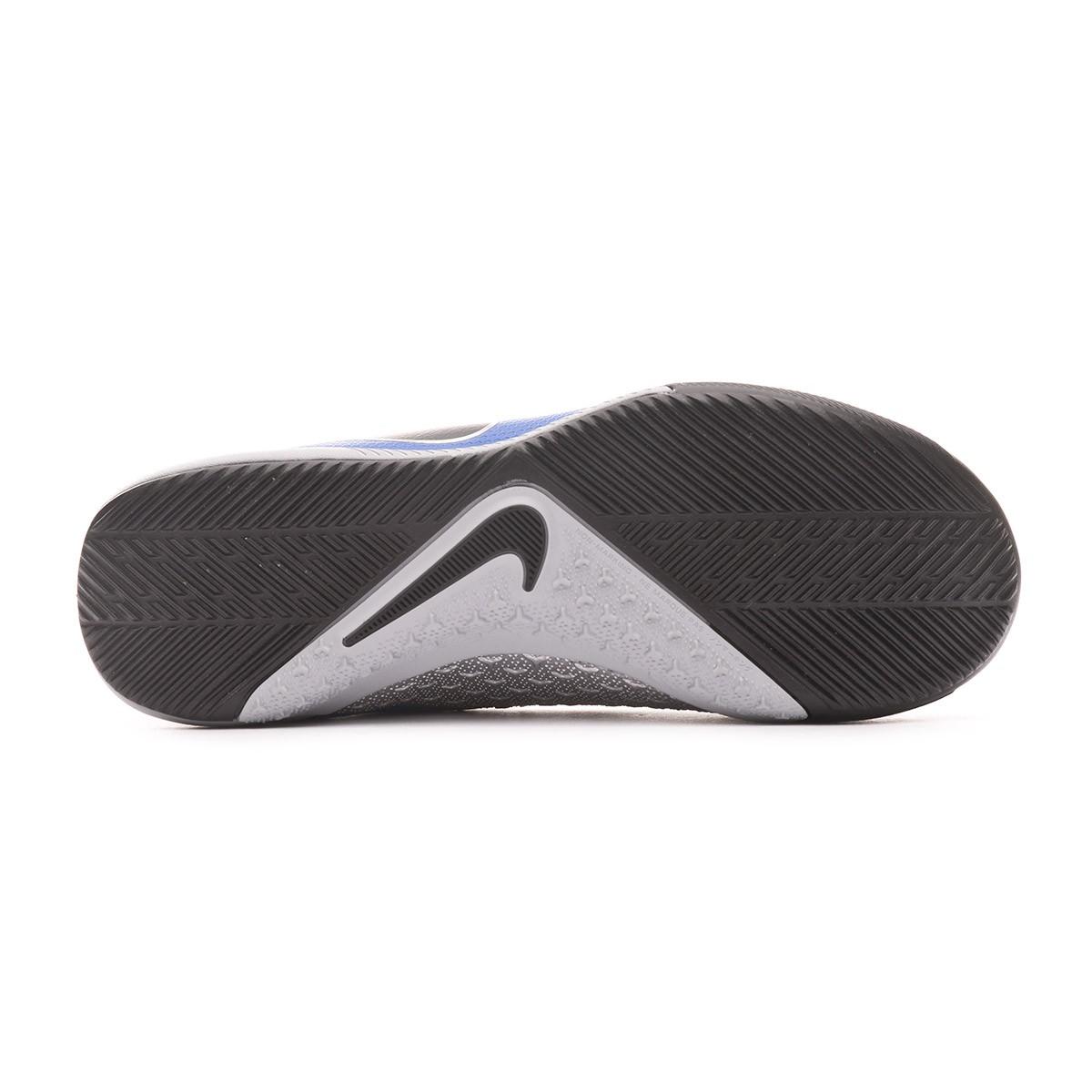 6f5dae35ac62d Zapatilla Nike Phantom Vision Academy DF IC Niño Racer blue-Black - Tienda  de fútbol Fútbol Emotion