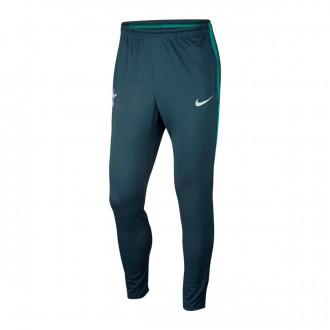 Pantalon  Nike Tottenham Hotspur FC Squad 2018-2019 Armory navy-Neptune green