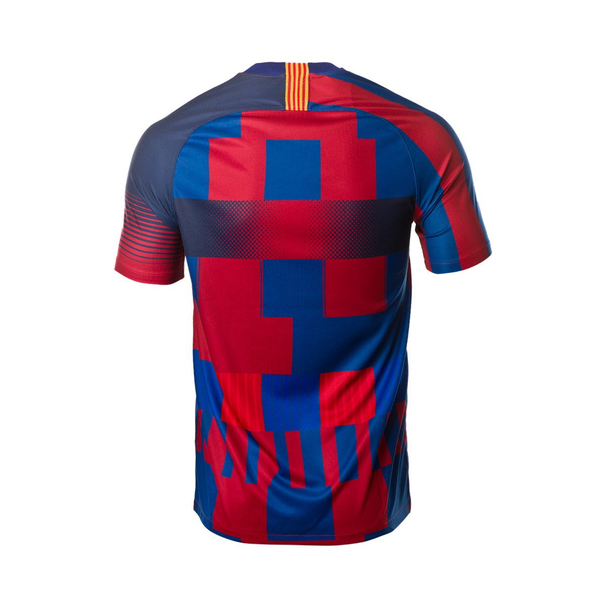 5e979d8a310 Jersey Nike FC Barcelona Stadium 20 years Deep royal blue-Noble red ...