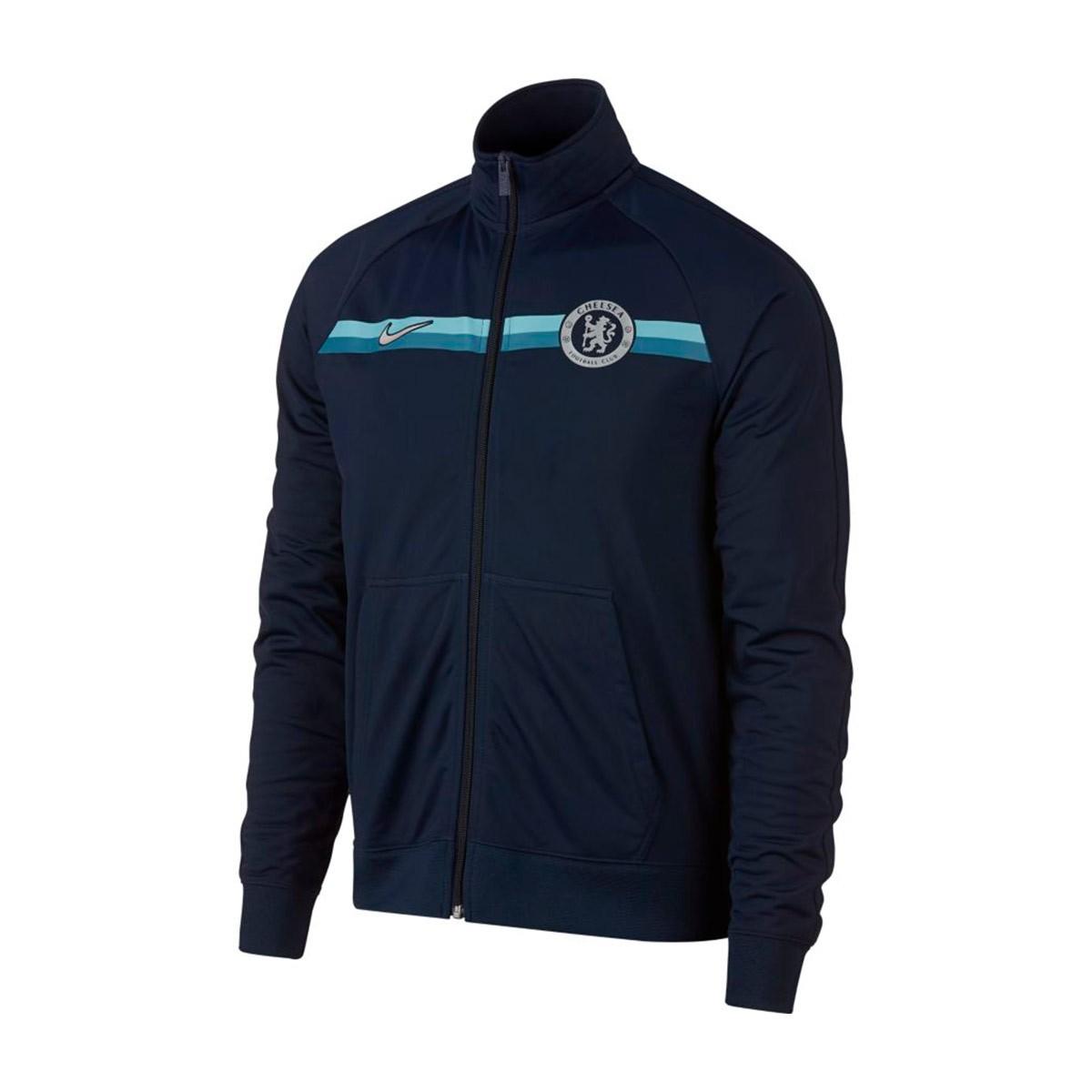 Nike Chelsea FC 2018 2019 Jacket