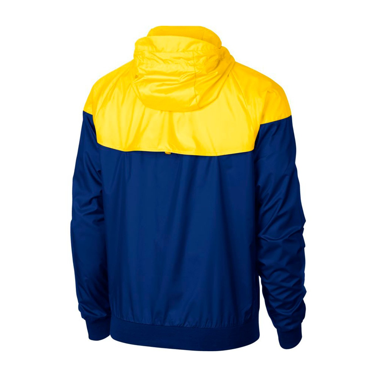6a60df4f4 Jacket Nike Chelsea FC Windrunner 2018-2019 Rush blue-Tour yellow-Rush blue  - Football store Fútbol Emotion