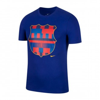 Camiseta  Nike FC Barcelona 20 years Niño Deep royal blue