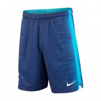 Pantalón corto  Nike Tottenham Hotspur FC Stadium Primera/Segunda Equipación 2018-2019 Niño Binary blue-Polarized blue-White
