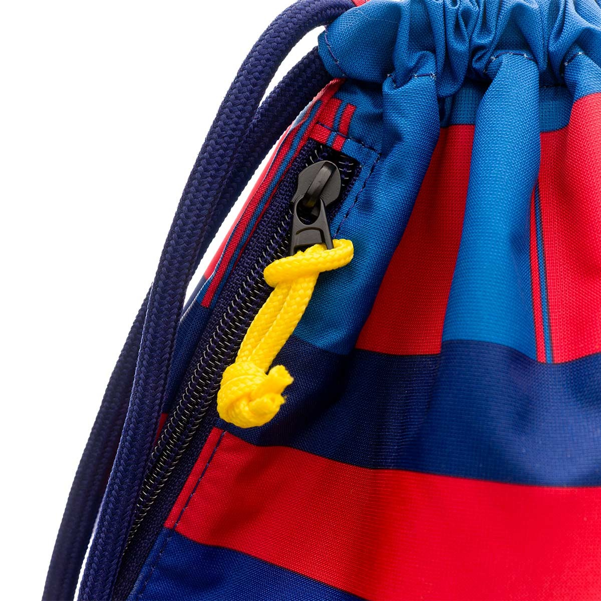 Backpack Nike Gymsack FC Barcelona Stadium 20 years Storm red-Storm  blue-Tour yellow - Leaked soccer 0c1d33f398e68
