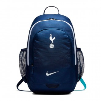 Mochila  Nike Tottenham Hostpur FC Stadium 2018-2019 Binary blue-Polarized blue-White