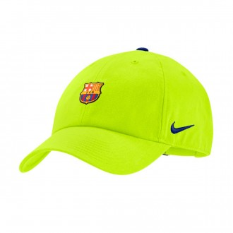 Cap  Nike FC Barcelona Heritage86 2018-2019 Cyber-Deep royal blue