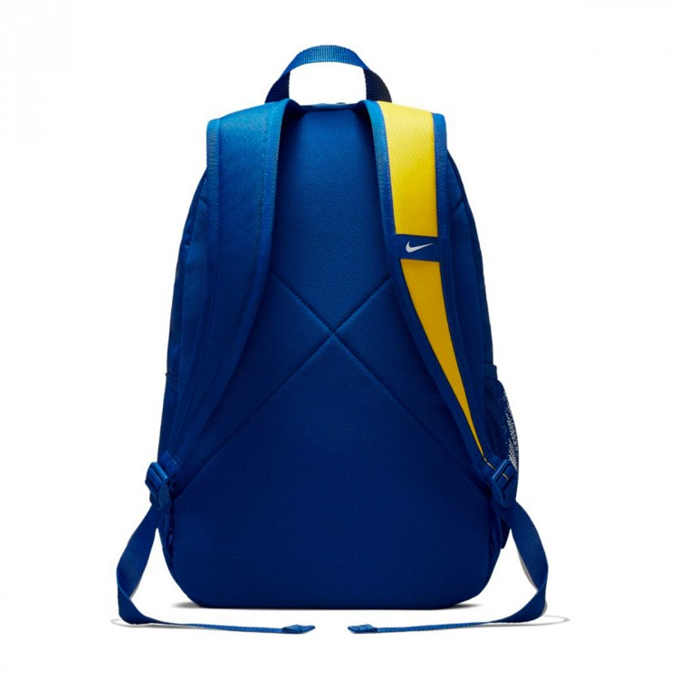 68d9f809140d Backpack Nike Chelsea FC Stadium 2018-2019 Rush blue-Tour yellow ...